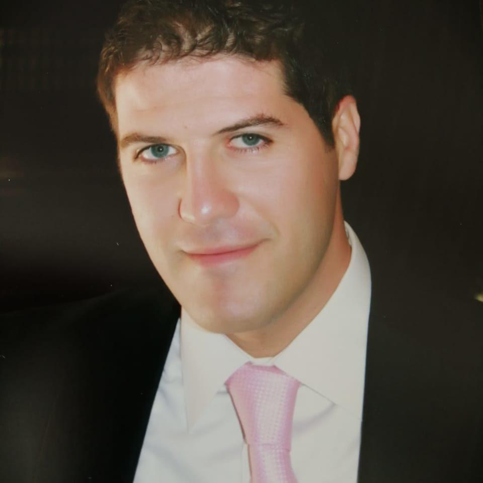 Joseph Charro