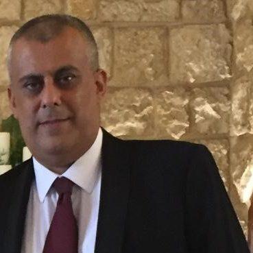 Wissam Gerges