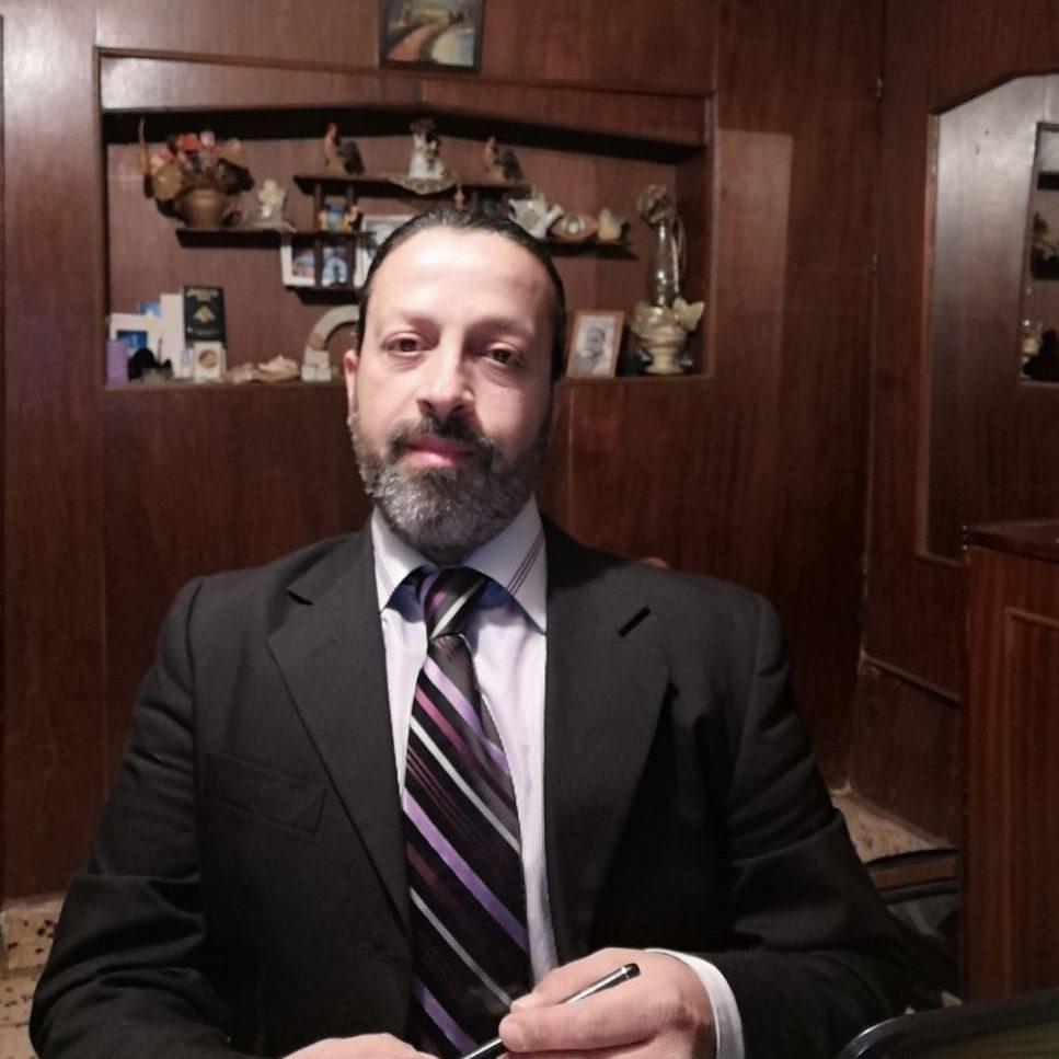 Ziad Aziz