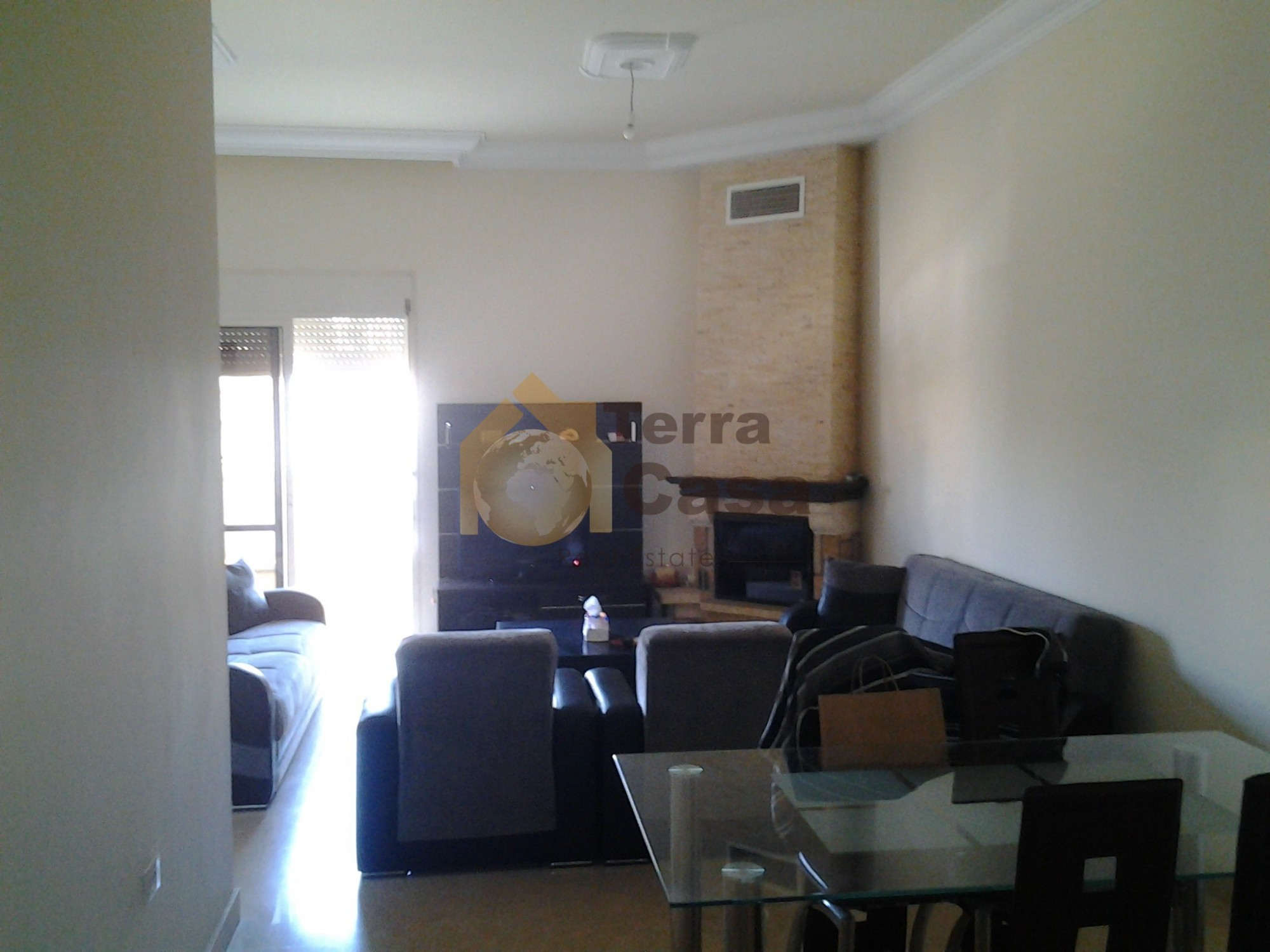 haouch el omara fully furnished apartment in a prime location