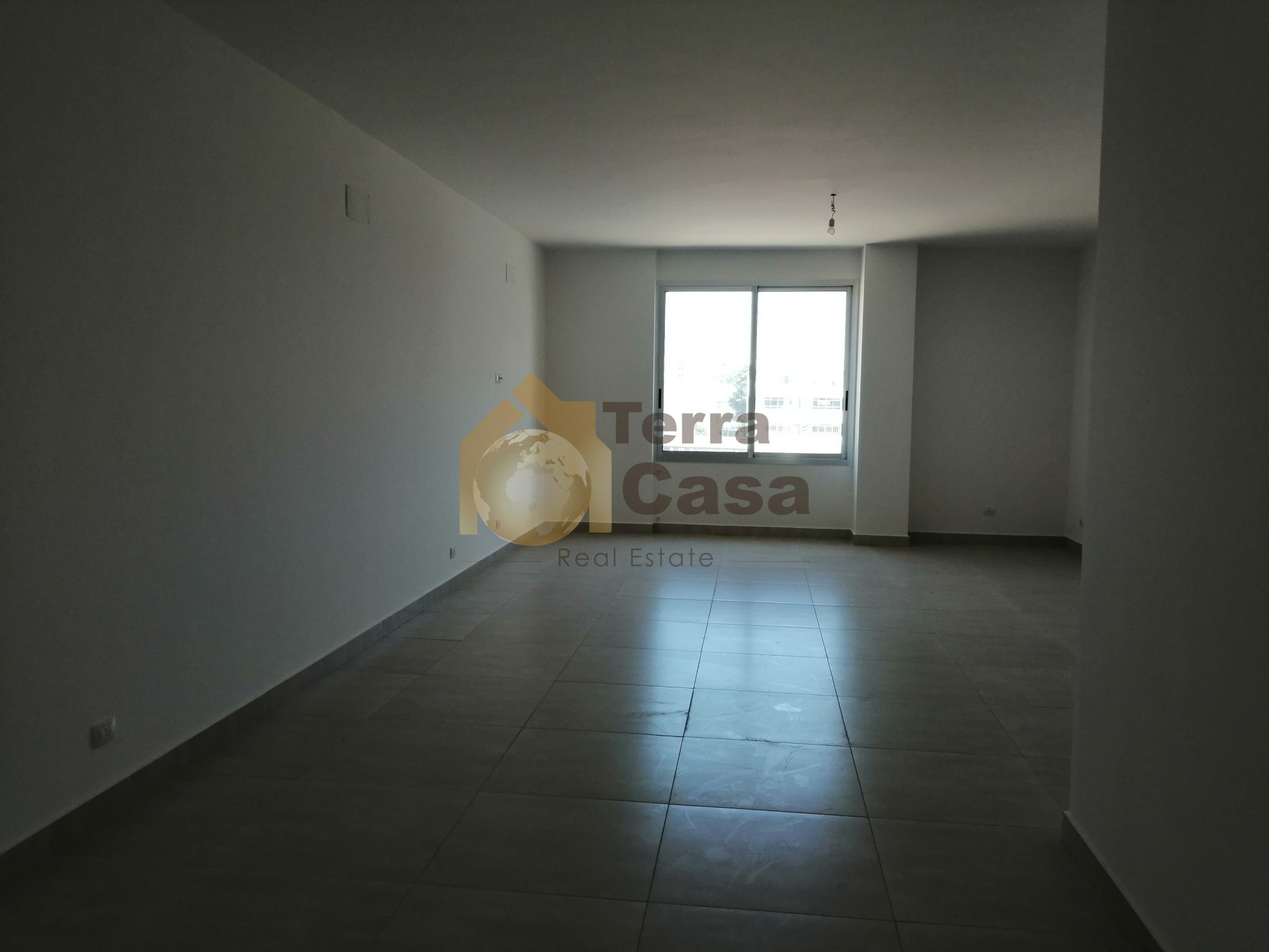 office for rent in zahle prime location .