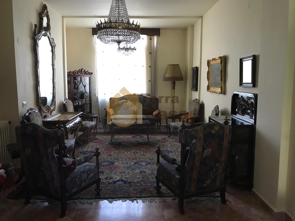 Boulevard zahle fully furnished apartment .