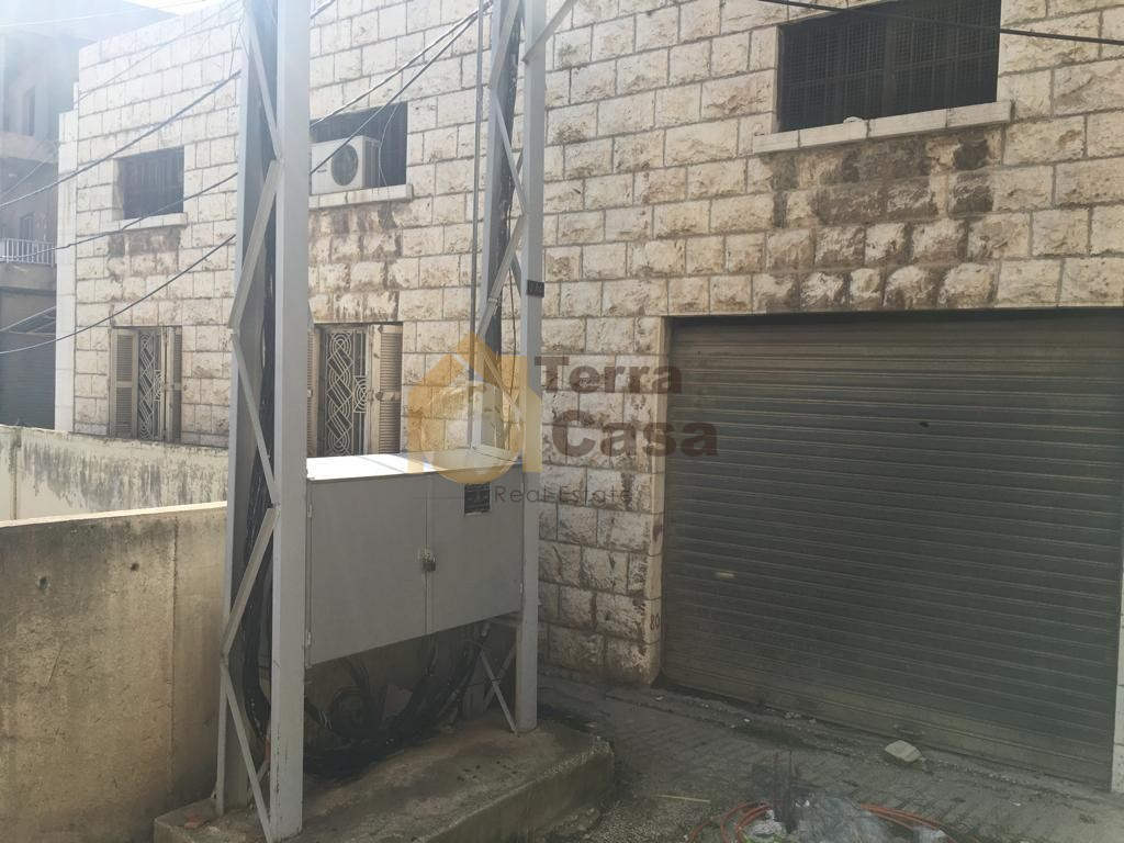 Warehouse For rent Banker cheque