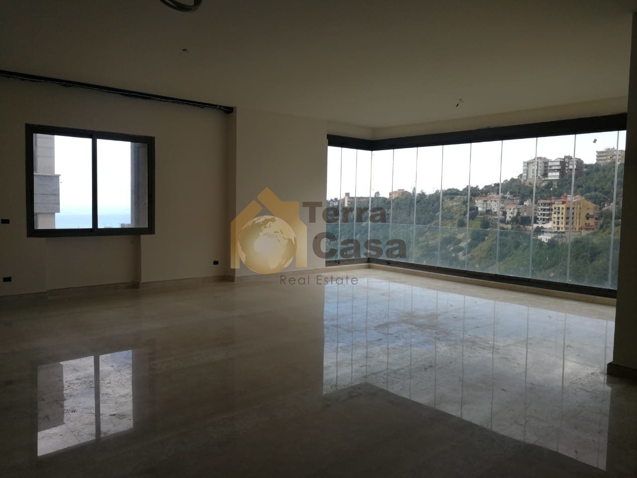 Brand new apartment in rabweh.
