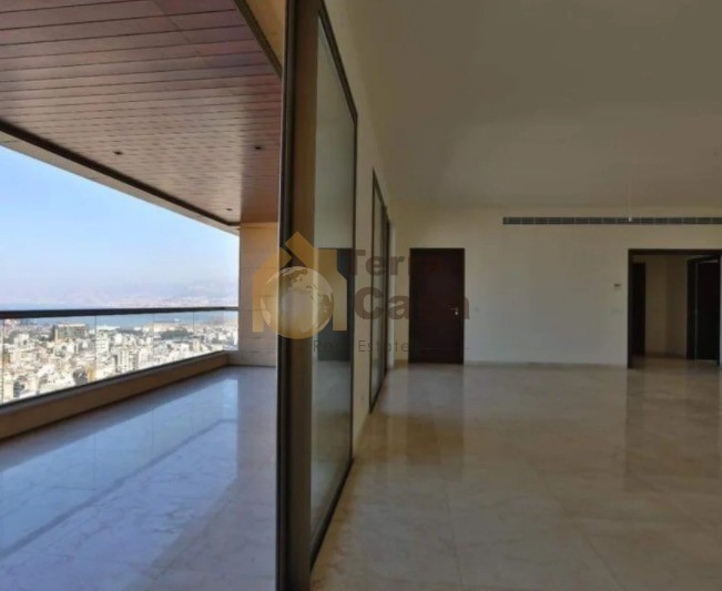 Ashrafieh High end for 365 sqm apartment for rent