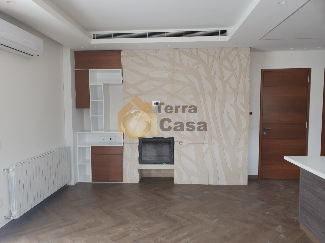 Faqra fully furnished chalet for rent cash payment.