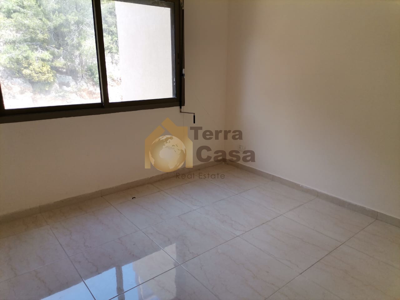 apartment with 160 sqm terrace brand new cash payment .