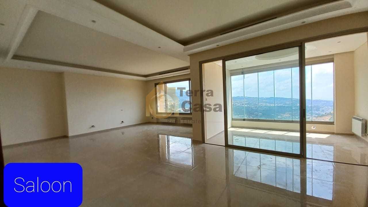 apartment with panoramic view cash payment