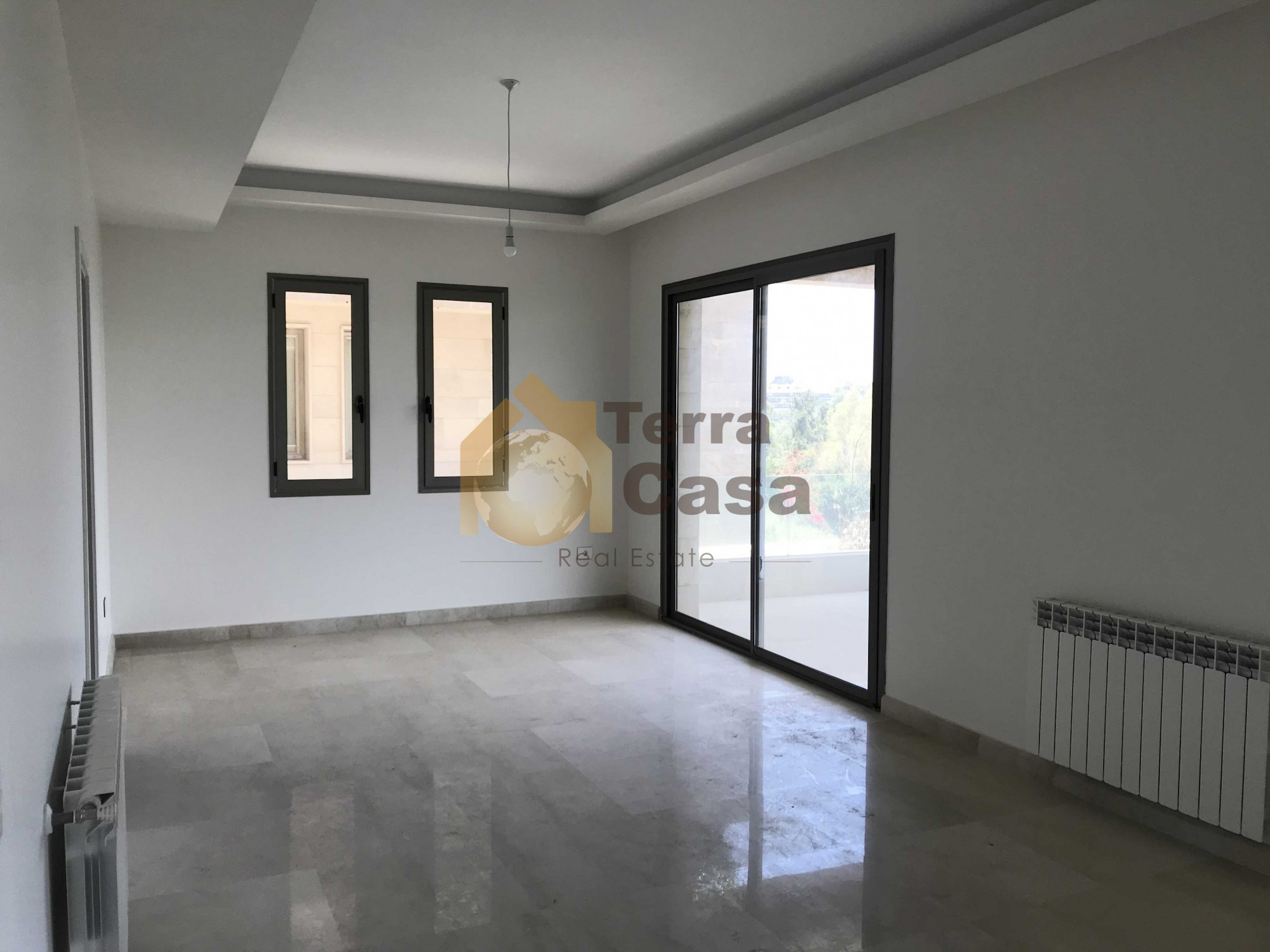 Brand new luxurious apartment in Yarzeh