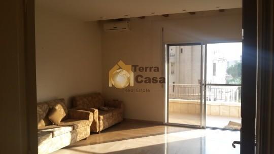 Ksara apartment with 125 sqm storage and parking cash parking .