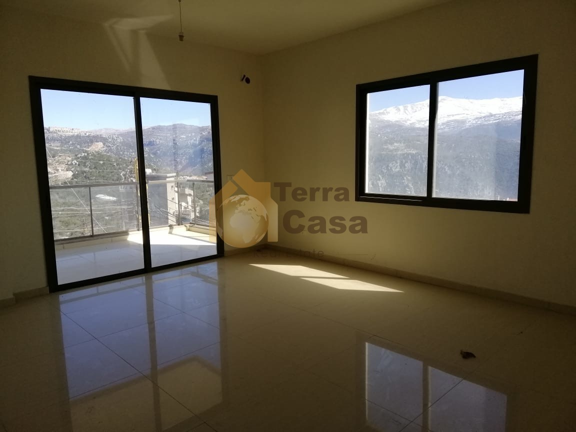 New apartment for sale in klayaat cash payment.