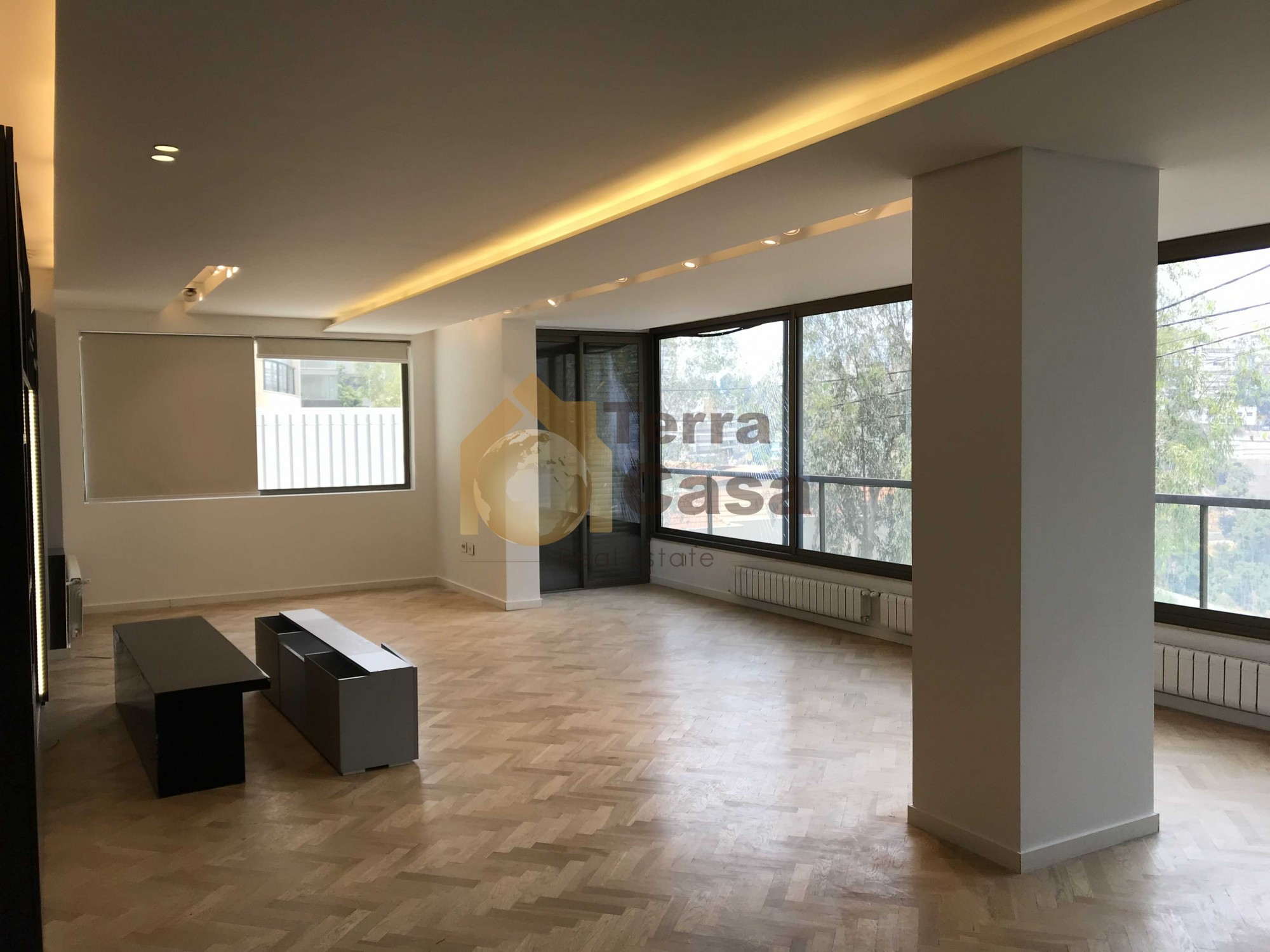 Brand new fully decorated apartment for rent