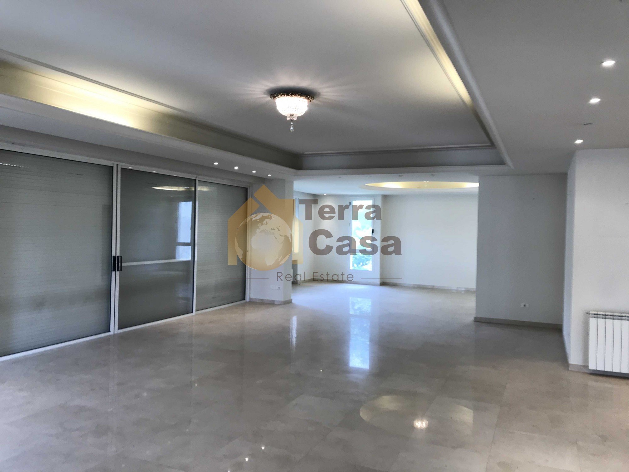 Luxurious apartment in Baabda for rent