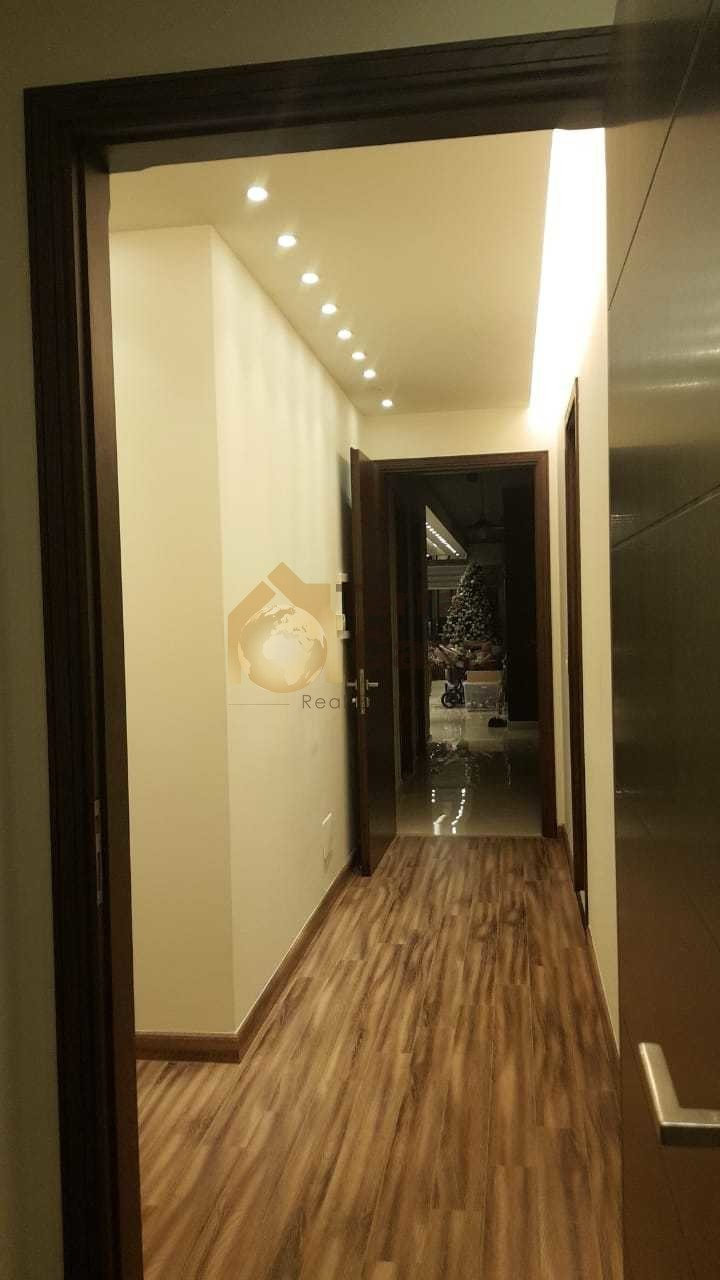 Luxurious fully furnished apartment cash payment