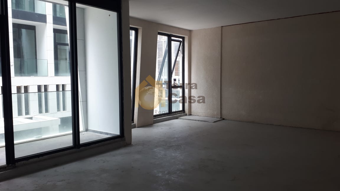 waterfront brand new office prime location cash payment.