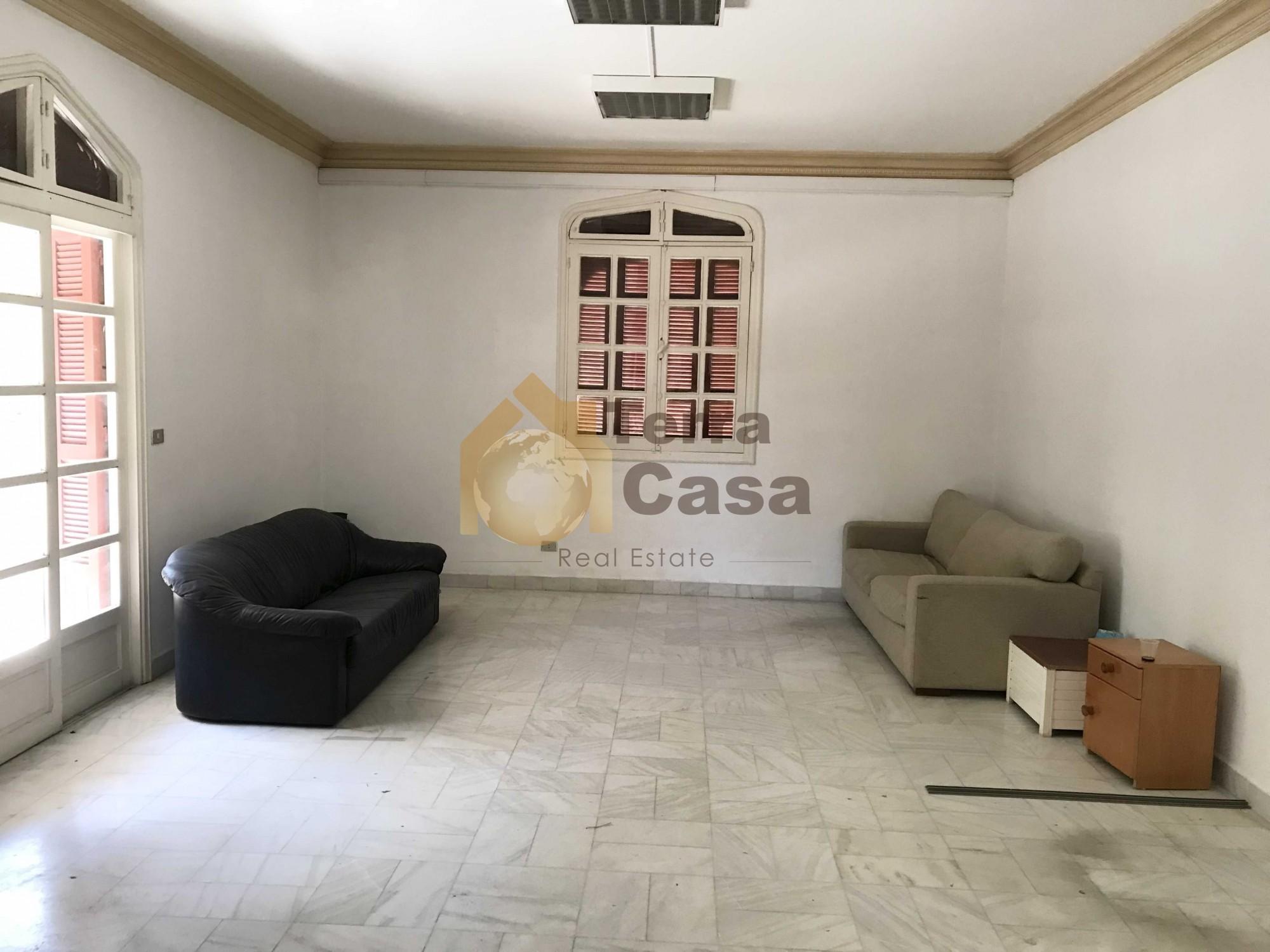 Apartment for rent in Baabda Brazilia