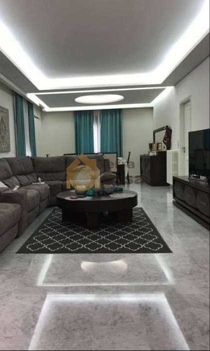 Rent furnished apartment Rabieh cash payment