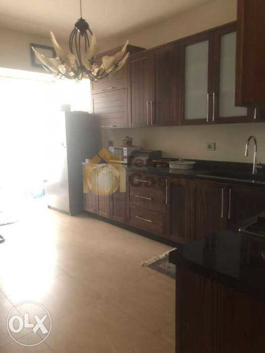 Rent furnished apartment Biyada cash payment