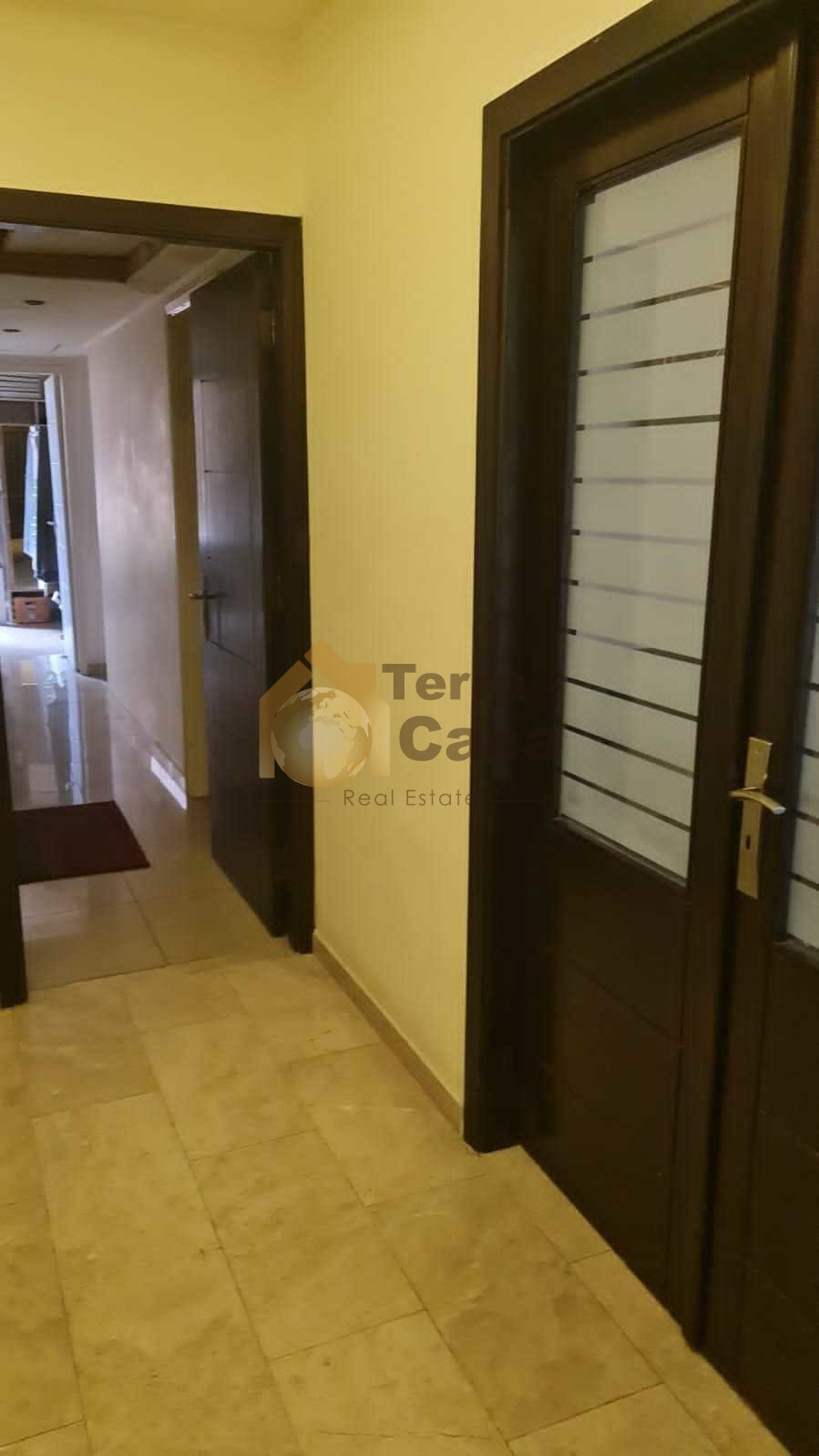 Sodeco fully furnished apartment prime location .