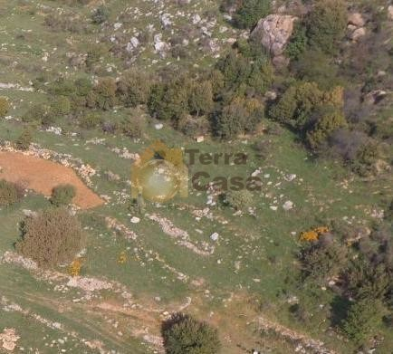 Land for sale Ain Zhalta