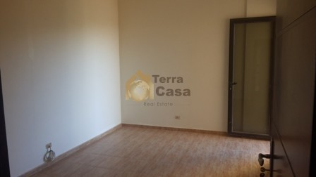 ksara brand new apartment with open view cash payment.